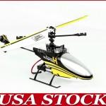 Радиоуправляемый 4-х канальный вертолет с ебей
